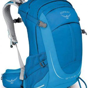 B01IEX3WI - Osprey Packs Sirrus 24 - Summit Blue OS