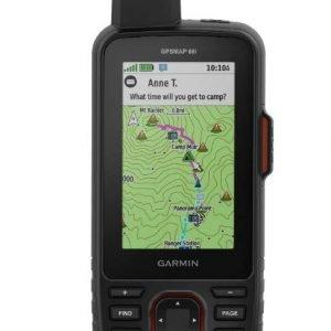 B07S5GK8NL - Garmin GPSMAP 66i