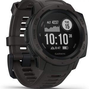 B07HYX9P88 - Garmin Instinct Outdoor Watch with GPS