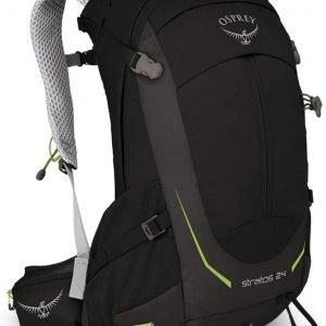B07TMHP17K - Osprey Packs Stratos 24 Men's Hiking Backpack