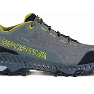 La Sportiva Spire GTX Women's Hiking Shoe - Clay-Celery