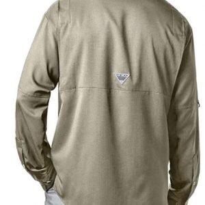 B001SF77XE - Columbia Men's PFG Tamiami II Long Sleeve Shirt