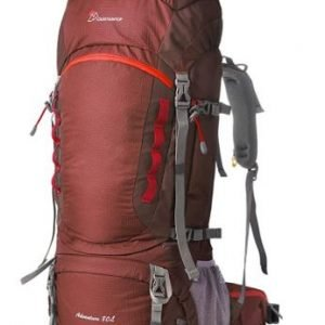 B018G03VEC - MountainTop 80L Hiking Backpack with Rain Cover