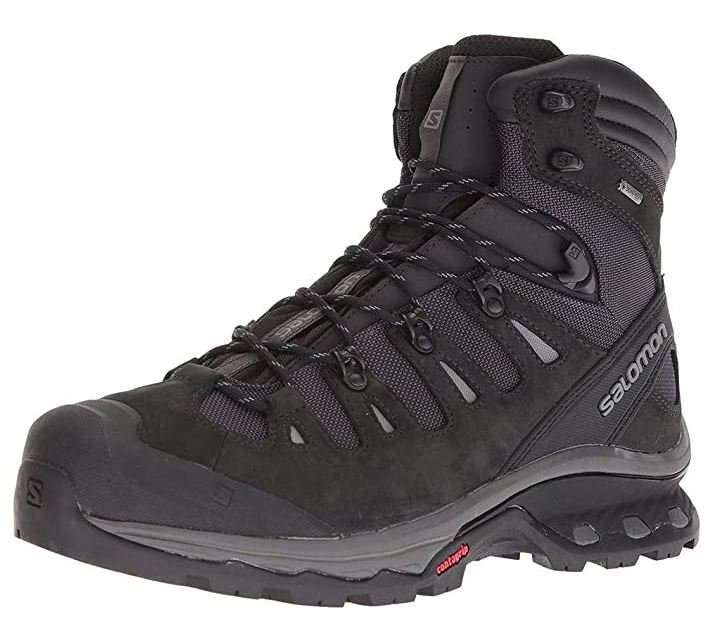 B074KM5HY9 - Salomon Quest 4D 3 Gore-Tex Mens Backpacking Boots