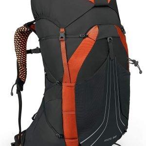 B075YBH9Q9 - Osprey Packs Exos 58 Men's Backpacking Backpack