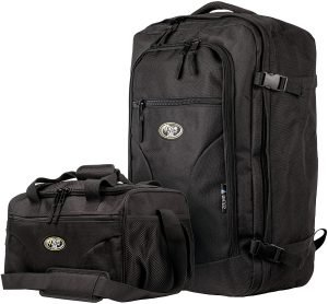 B079SKKG84 - Extreme Pak 22-inch Carry-on Bag-Backpack with 15-inch tote