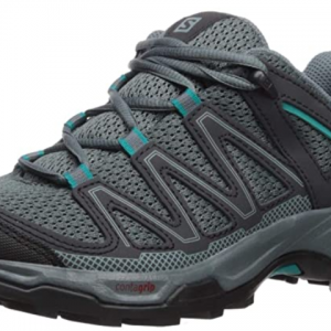 B07BS2GCPY - Salomon Women's Pathfinder Hiking Shoes