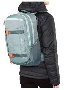 B07DMM6DZ6 - Dakine Mission Pro Backpack 25L