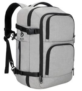 B07JCP8BF3 - Dinictis 40L Carry On Backpack
