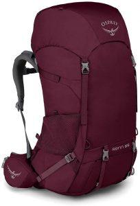 B07N7PJR48 - Osprey Packs Renn 65 Women's Backpacking Backpack