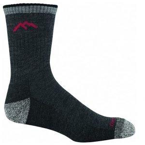 B07ST8Y86R - Darn Tough Hiker Merino Wool Micro Crew Socks