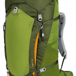 B01788Z5XS - Gregory Mountain Products Zulu 55 Liter Men's Multi Day Hiking Backpack
