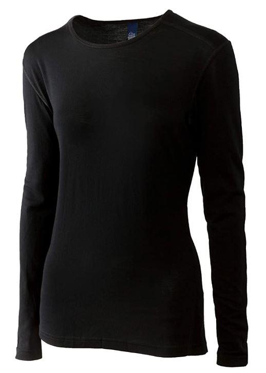 Buy Merino Essentials Long Sleeve Tunic · AfterPay Zip