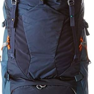 B074D3G6SJ - Deuter Aircontact Lite 50+10 Backpack
