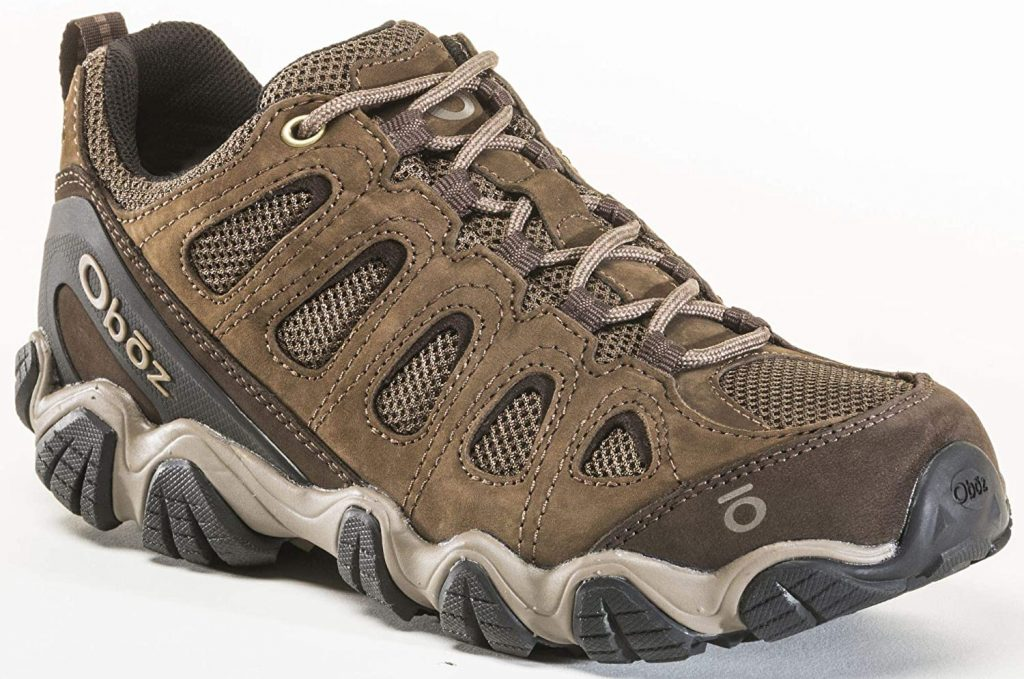 B07K2K2PQ6 - Oboz Sawtooth II Low Hiking Shoe - Men's