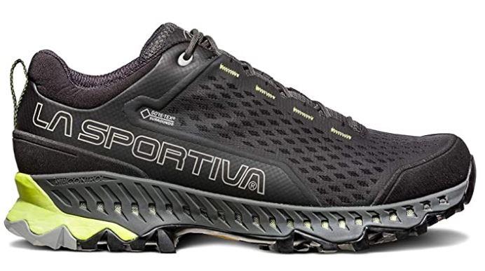 B07M6W5JT2 - La Sportiva Men's Spire GTX Hiking Shoe