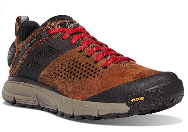 "B07MBGWDCX - Danner Men's Trail 2650 3"" Hiking Shoe"
