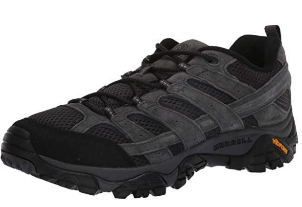 B07VN9VQR1 - Merrell Men's Moab 2 Vent Hiking Shoe