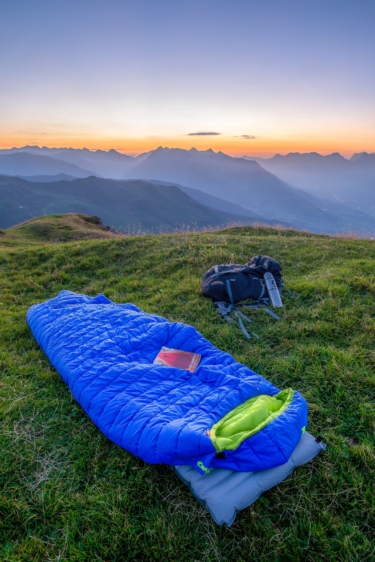 Sleeping-Bag-Photo