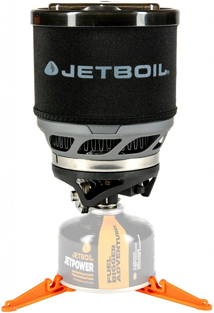 B019GPK0X6 - Jetboil MiniMo Camping Stove Cooking System