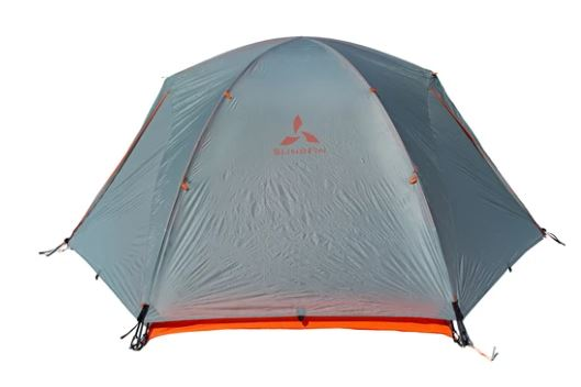 B01D3TP0T0 - SlingFin Crossbow 2 Mesh Tent - 2 Person, 3-Season