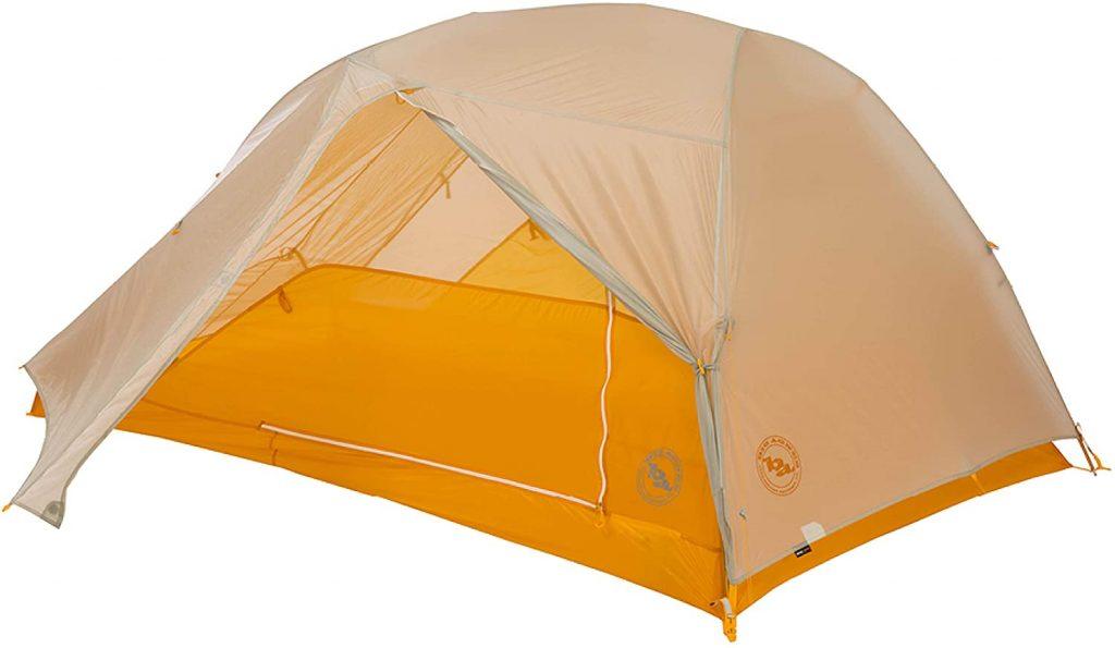 B0757Y7TJX - Big Agnes Tiger Wall UL - Ultralight Backpacking Tent