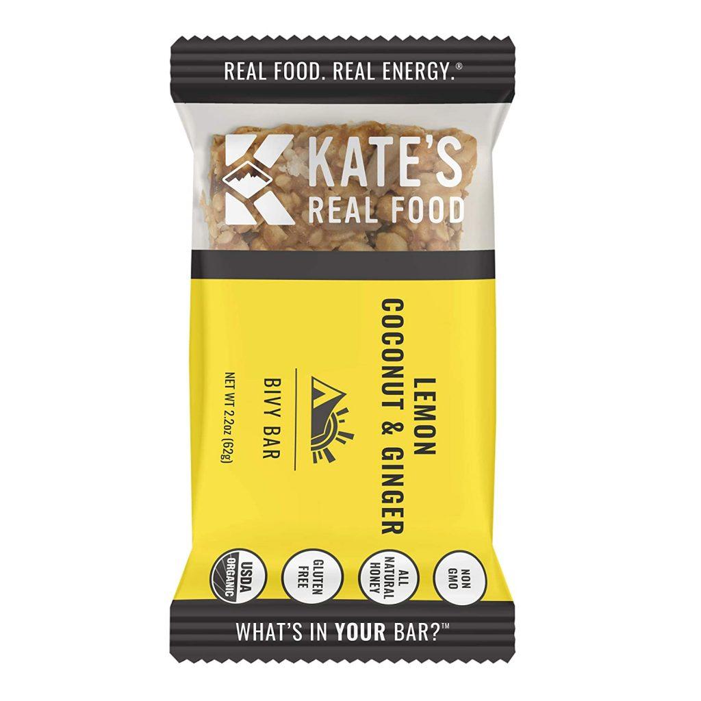 B07D1CFS8Z - Kate's Real Food Granola Bars 12 Pack
