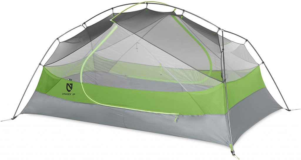 B07MTS99CZ - Nemo Dagger Ultralight Backpacking Tent