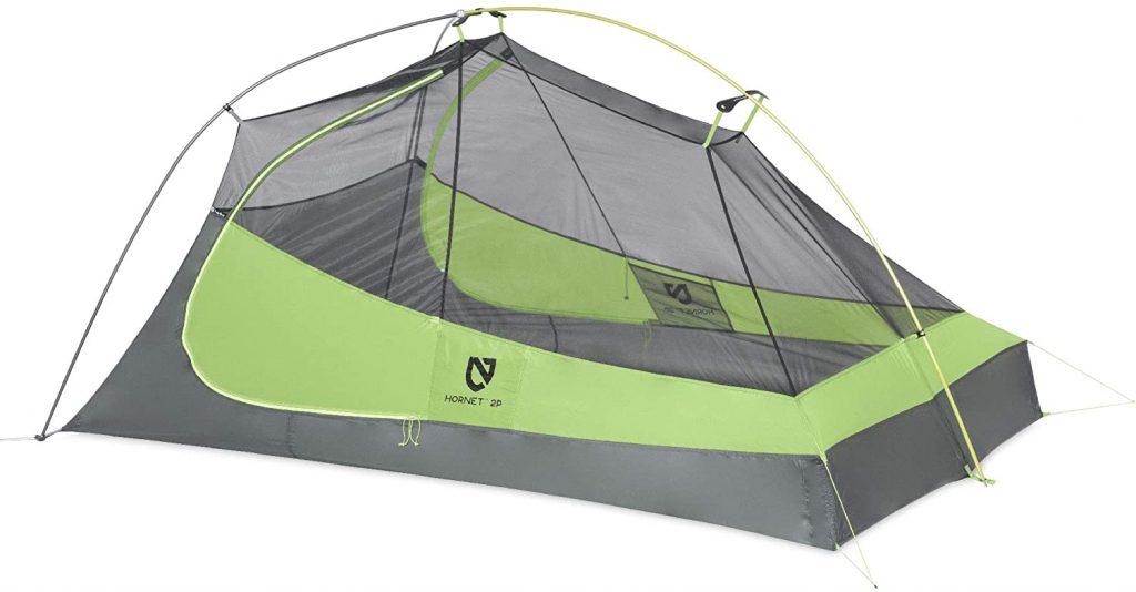B07MTTNZ3H - Nemo Hornet Ultralight Backpacking Tent