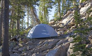 Top 10 Backpacking Tents image #1