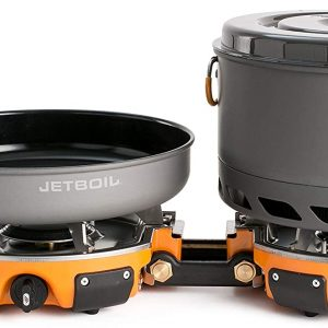 B019GPHR64 - Jetboil Genesis Basecamp Cooking System