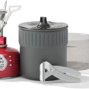B078Y5LXLX - MSR PocketRocket 2 Mini Stove Kit