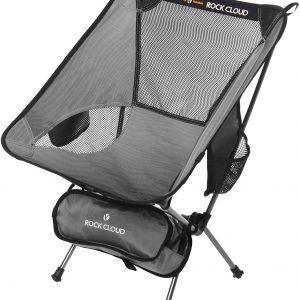 B082HPVN29 - Rock Cloud Ultralight Camping Chair