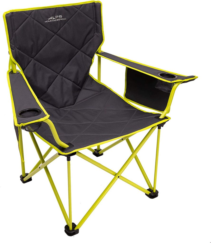 B0842S68KB - ALPS Mountaineering King Kong Chair