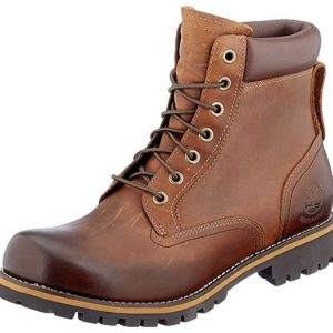B004L3DIRO - Timberland Men's Earthkeepers Rugged Hiking Shoe