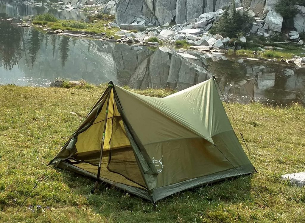 B07537XGKQ - RIVER COUNTRY PRODUCTS Trekker Tent 2