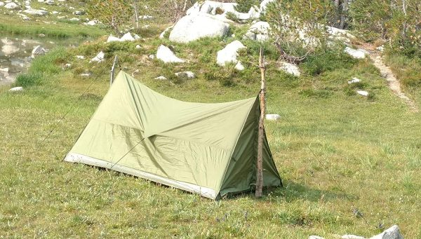 B07537XGKQ - RIVER COUNTRY PRODUCTS Trekker Tent 2