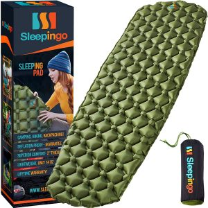 B07FP4Z3RZ - Sleepingo Camping Sleeping Pad