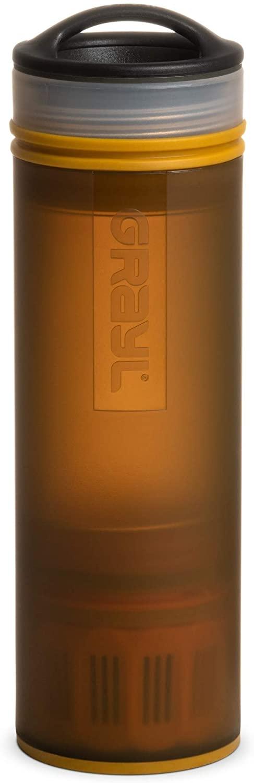 B07YNR9XDB - GRAYL Ultralight Water Purifier [+ Filter] Bottle
