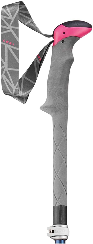 B07MVL2VF7 - Leki Micro Vario Carbon Poles