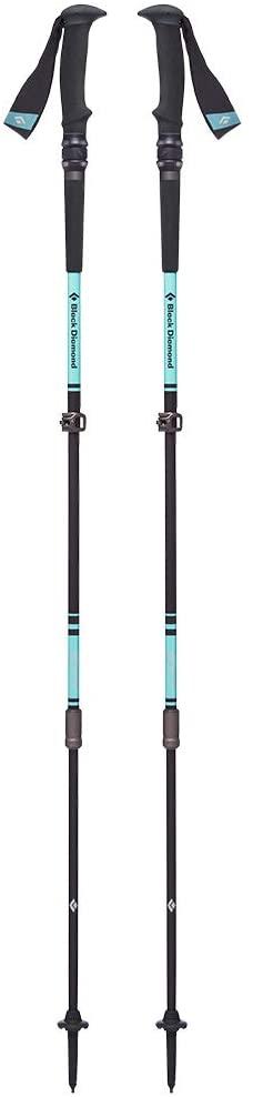 B07N5XMKBM - Black Diamond's Trail Pro Shock Trekking Poles